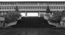 PLAZA RENEWAL, SIMON FRASER UNIVERSITY, BURNABY [Thumbnail]